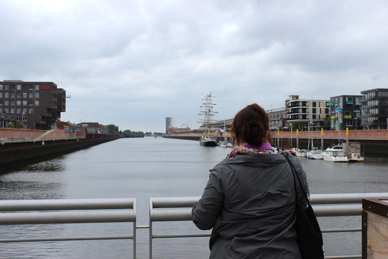 überseestadt Europahafen