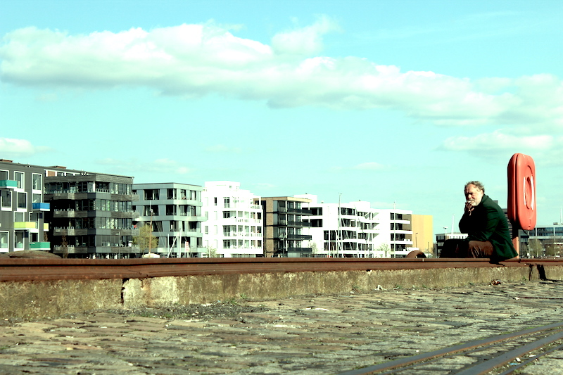 Alexander von Humboldt Europahafen Bremen 1
