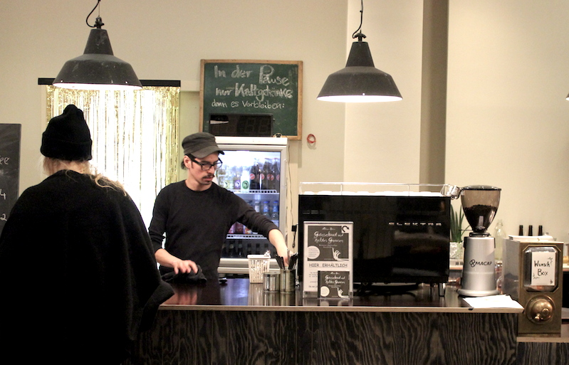 Bremen noon Cafe 11