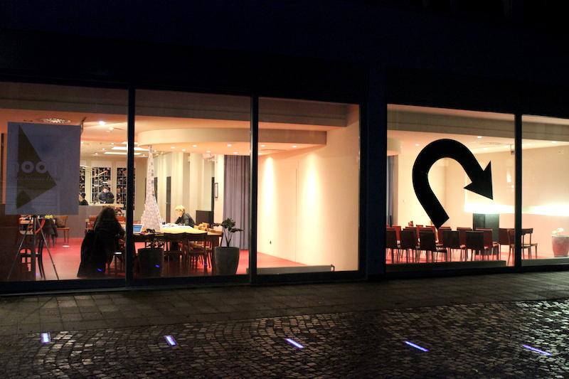 Bremen noon Cafe 12