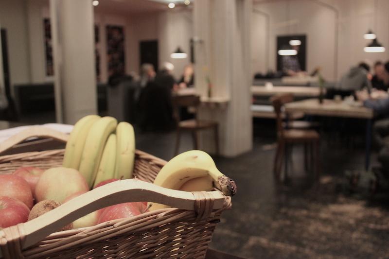Bremen noon Cafe 5