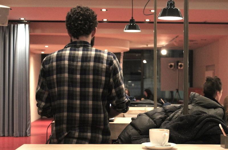 Bremen noon Cafe 9