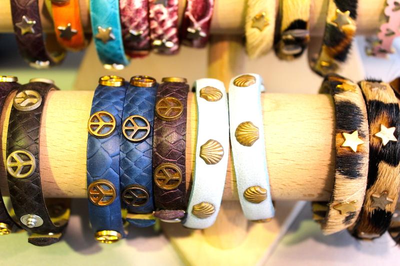 Chi Chi Fan Sylt Westerland armbänder