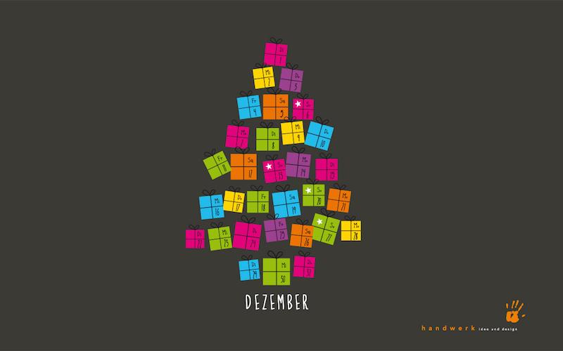 Dezember-Vorschau