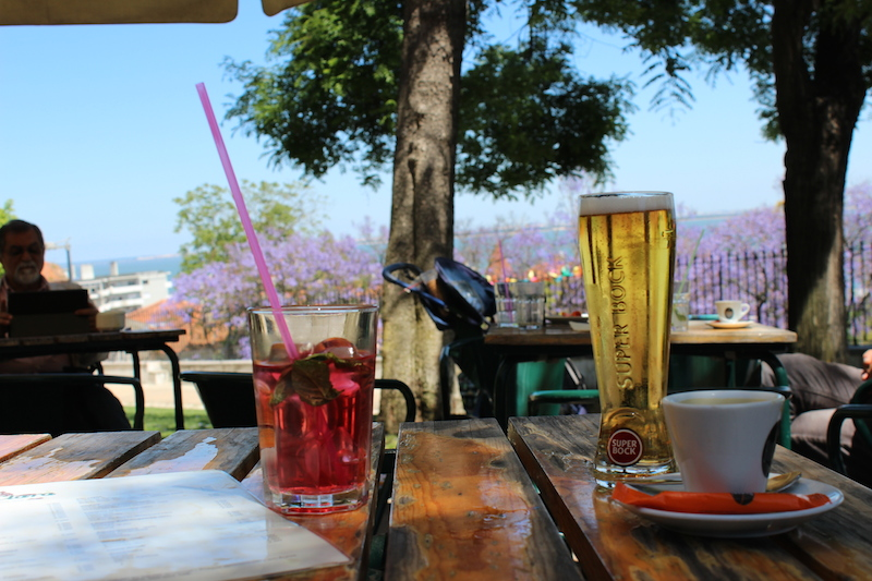 Cafe Lissabon Bremen
