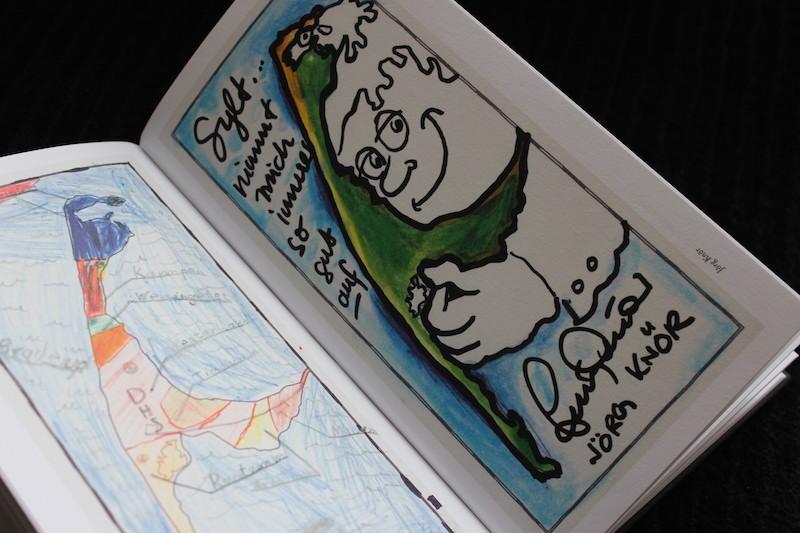 Mein Sylt Liebeserklärung Insel Blog Wortkonfetti 11