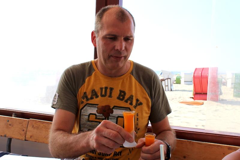 Ralf Stonner Fasanenbrause