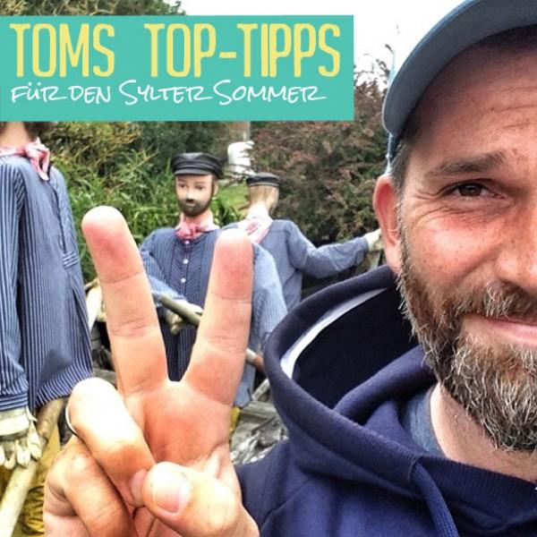 tom auf Sylt