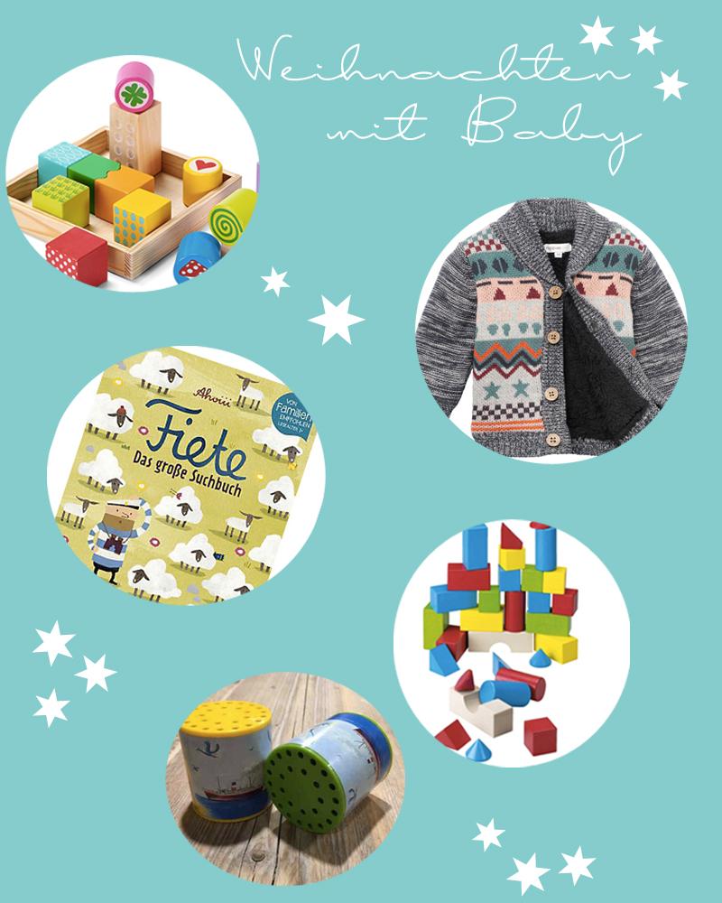 weihnachtsgeschenke f rs baby ma halten ist angesagt. Black Bedroom Furniture Sets. Home Design Ideas