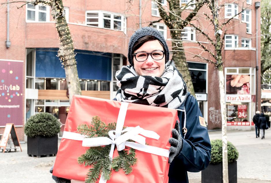 Weihnachtsgeschenke made in Bremen: Fünf Ideen, die Ihr kennen solltet