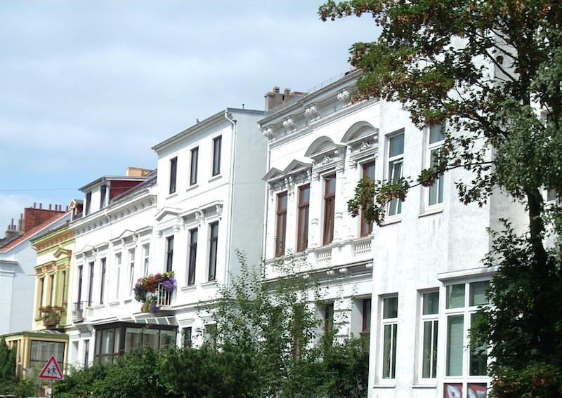 Wohnen Altbremer Haus