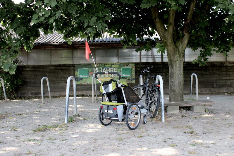 Wortkonfetti-Blog-Bremen-Fahrrad-Baby-Anhaenger-12