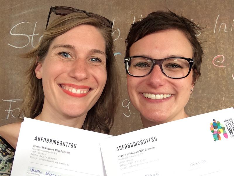 Wortkonfetti-Blog-Bremen-inklusiveWG