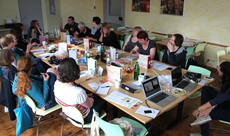 bloggen mit herz fortbildung