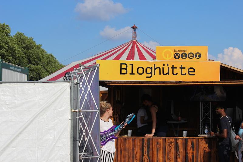 bloghütte