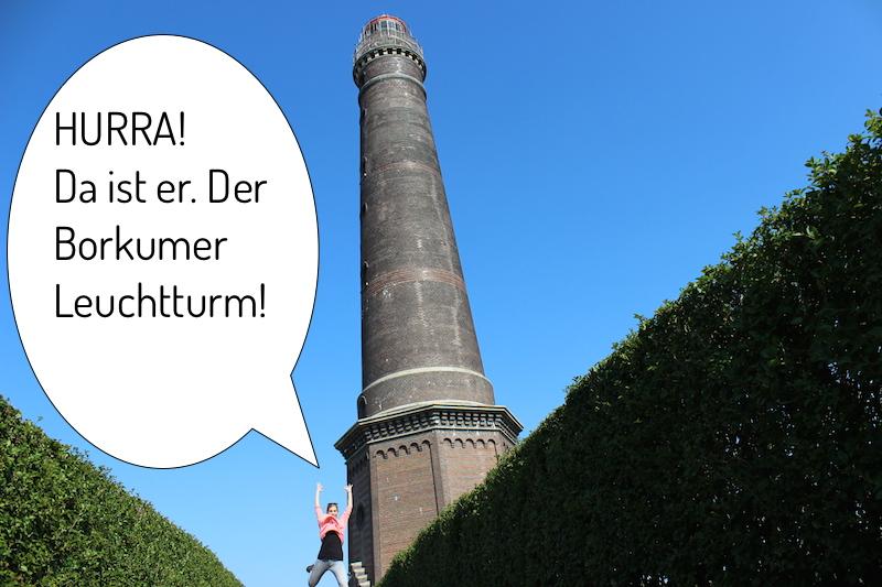 borkum leuchtturm 9