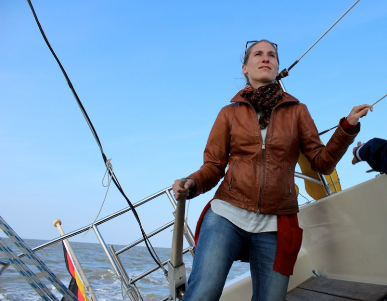 segeln 9