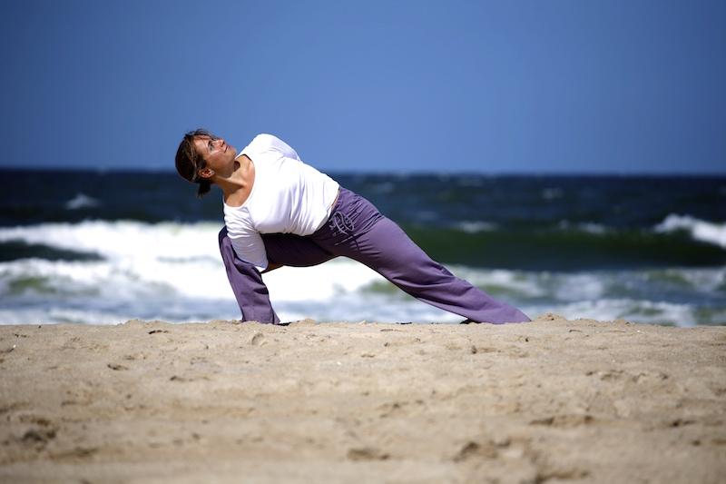 yogamare